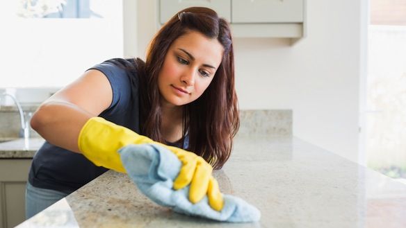 I'm The Woman Who Cleans Your House And This Is How Not To Be A Dick ToMe