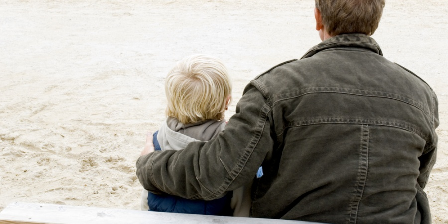 In Defense Of Stay-At-Home Dads