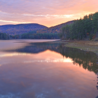 I Spent Some Time In The Catskills When I Was 14-Years-Old And I Miss It Every Day
