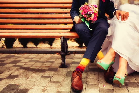 Your Wedding Day Is Not The Biggest Day Of YourLife