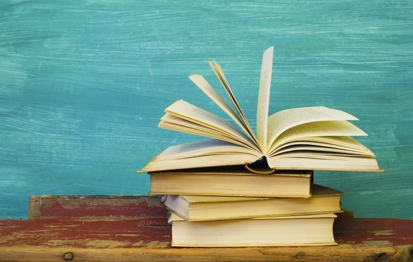 6 High-Quality Books To Add To Your Summer ReadingList