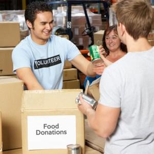 6 Selfish Reasons Why You Should Volunteer
