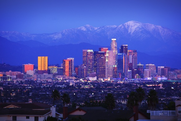 4 (Serious) Things Los Angeles Taught Me