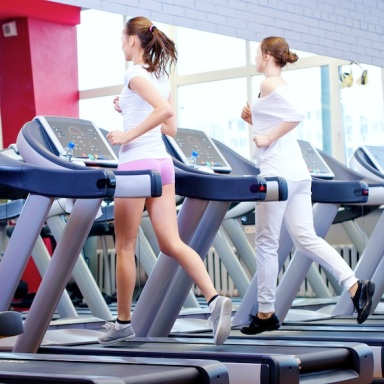 10 (Huge) Benefits Of Belonging To A Gym With Child Care
