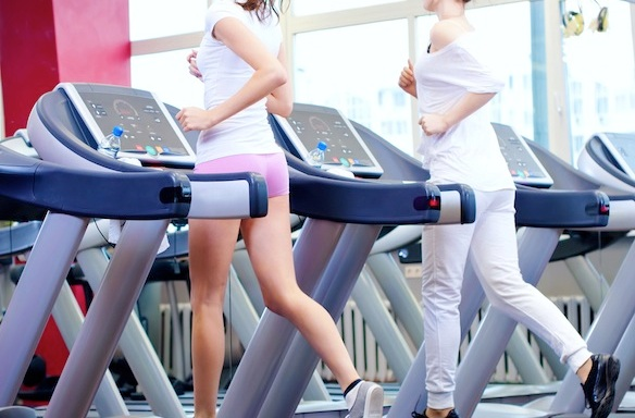 10 (Huge) Benefits Of Belonging To A Gym With ChildCare