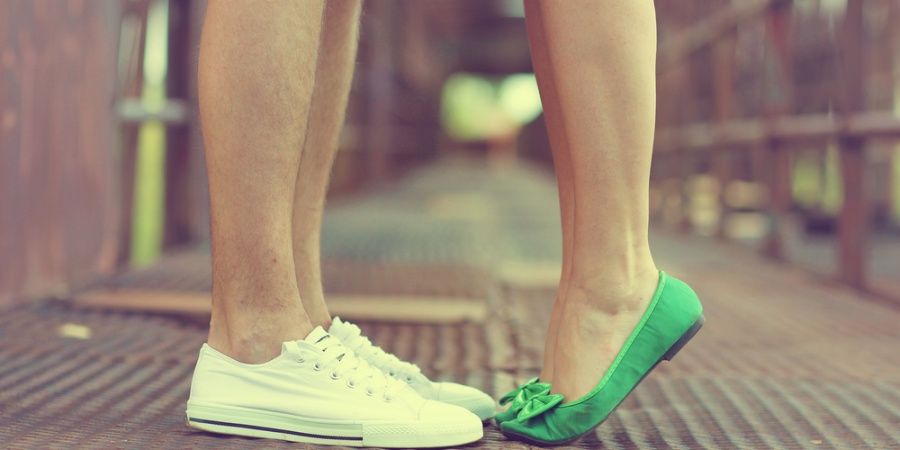 20 Ways To Know That You're InLove