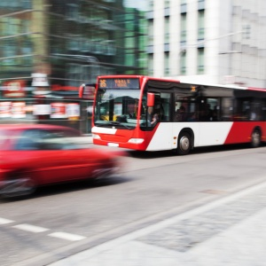 4 More Things Nobody Ever Tells You About Riding The Bus