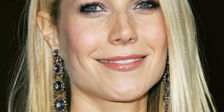 Gwyneth Paltrow Is The Queen Of America