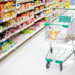 6 People You ALWAYS See At The Grocery Store