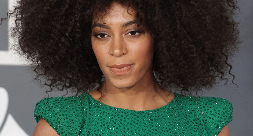 What Solange Knowles Can Tell Us About Angry Black Woman Syndrome And How We Perceive Female Emotions