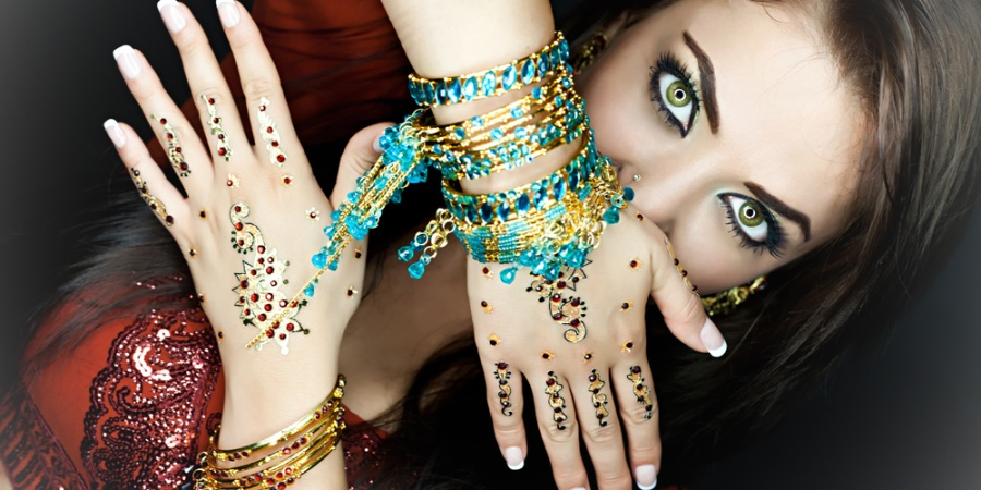 Thoughts From A White Belly Dancer: Why Appreciating Another Culture's Art May Still Be Seen AsOffensive