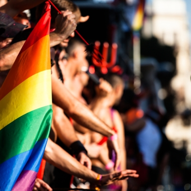 16 People Who Are Anti-Gay Explain Their Stance On Homosexuality