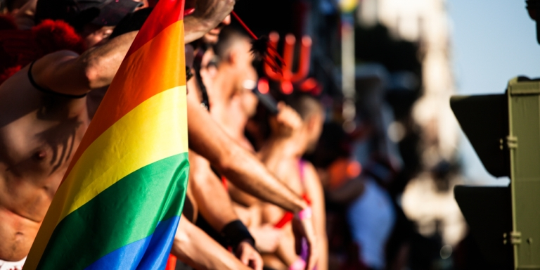 16 People Who Are Anti-Gay Explain Their Stance OnHomosexuality