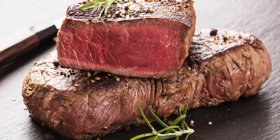 This Is The Most Important Thing To Say When You're Ordering Steak At A Restaurant
