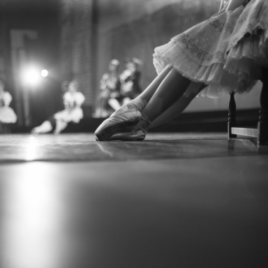 6 Things Being A Dancer Has Taught Me About Life