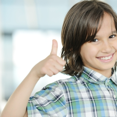 7 Memorable Reasons Being The Middle Child Rocks