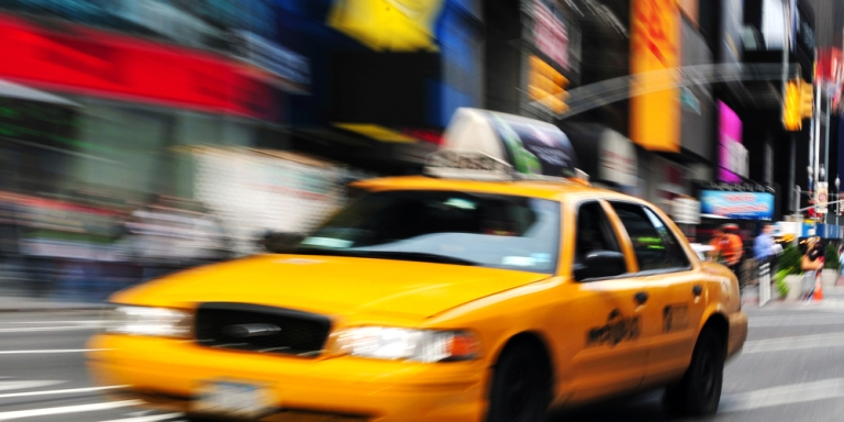 5 Reasons Cab Drivers Never Let You Kiss ThemGoodnight