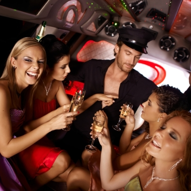 16 Women On The Most Insane Thing They've Seen At A Bachelorette Party