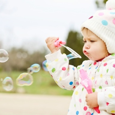 6 Life Lessons We Can Learn From Toddlers