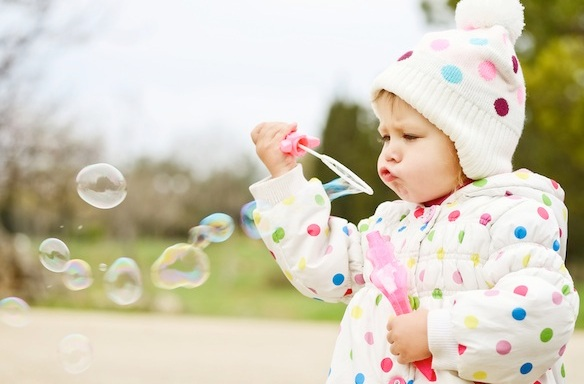 6 Life Lessons We Can Learn FromToddlers
