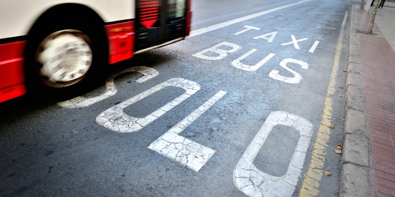 4 Things Nobody Tells You About Riding the Bus