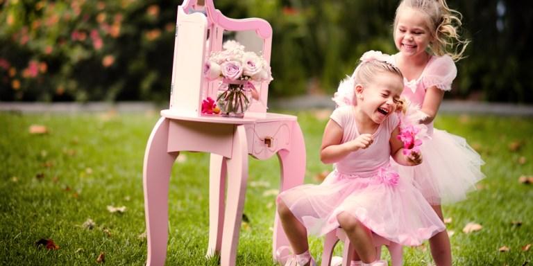 13 Things Grown Women Should Learn From LittleGirls