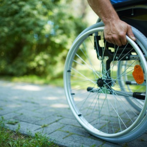 11 Reasons Why Being In A Wheelchair Is Actually Awesome
