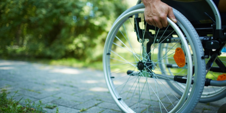 11 Reasons Why Being In A Wheelchair Is ActuallyAwesome