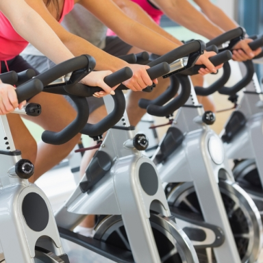 The 8 Essential Rules Of Gym Etiquette