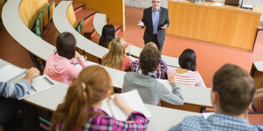 5 Things I Learned From University (Hint: None Of Them WereAcademic)
