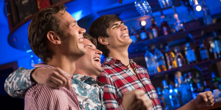 7 Types Of Single Guys You Will Definitely Meet InChicago