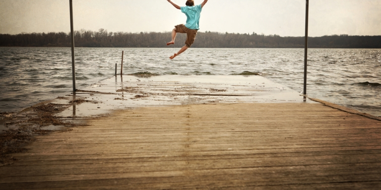 10 Reasons Everyone Should Work At Summer Camp At Least Once In TheirLives