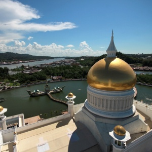 This Is How Brunei Just Screwed Their Women Over