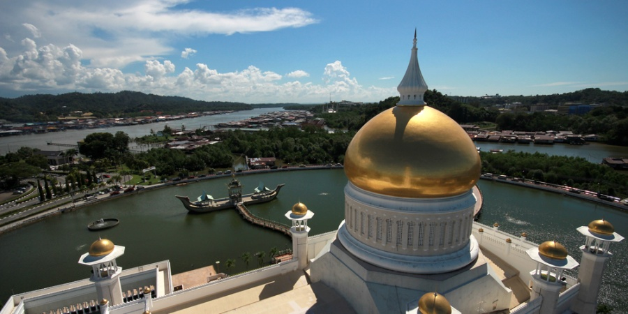 This Is How Brunei Just Screwed Their WomenOver