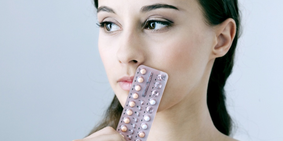 Why Birth Control Is ActuallyPro-Life