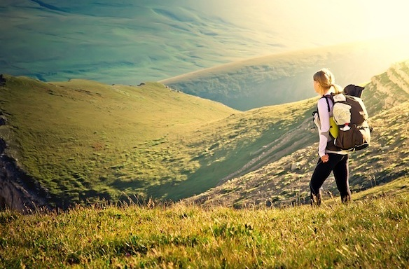 6 Ways To Stay In Shape WhileTraveling