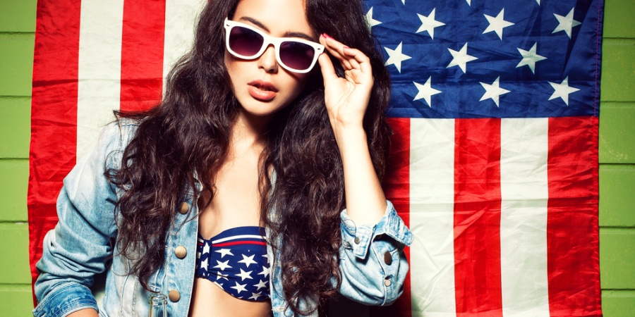 5 Reasons Why 20-Somethings Are The Most American Americans Ever
