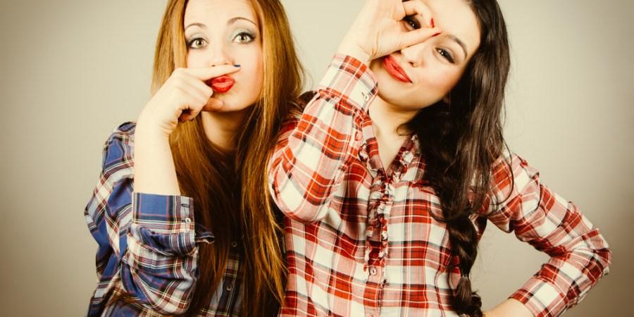 32 Signs You Are A Mainstream CollegeGirl