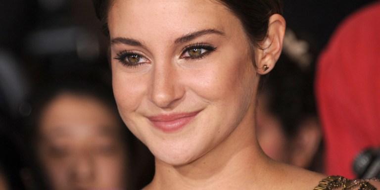 Why Shailene Woodley Should Believe InFeminism