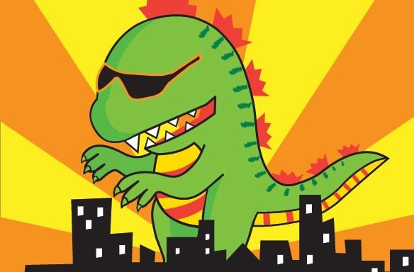 Elliot Rodger v. Return of Kings v.Godzilla