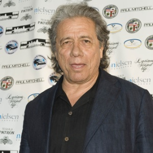 Edward James Olmos Is Latino And He Really, Really, Really Wants Everyone To Know It