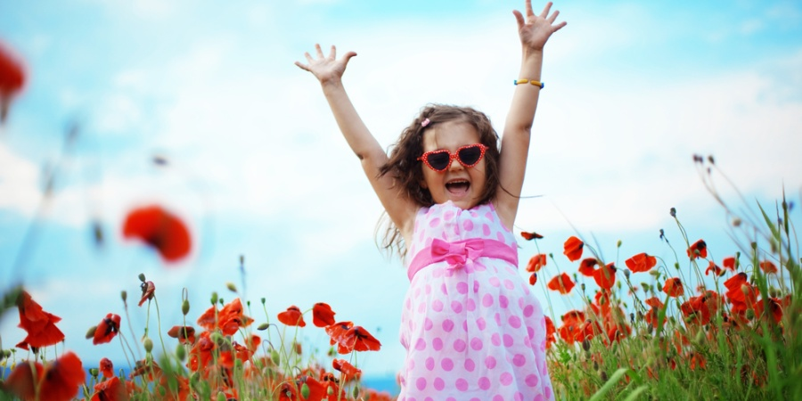 10 Things That Children Do Better ThanAdults