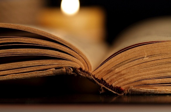 Sinful Spring Reading: 7 Deadly Books To Keep Your ConscienceClear