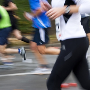 26.2 Reasons To Not Give Up During Your First Marathon
