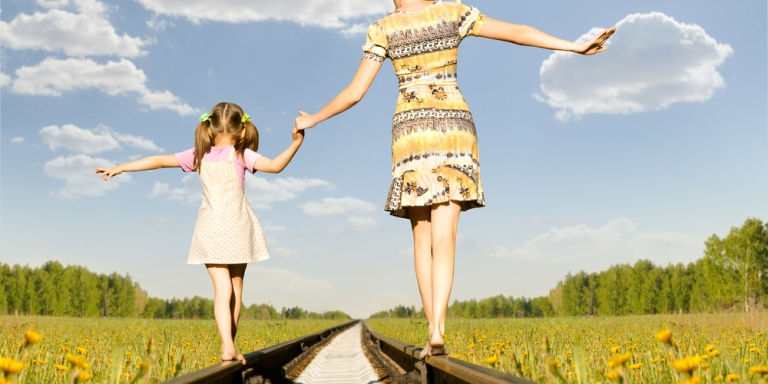 15 Undeniable Signs I Am My Mother'sDaughter