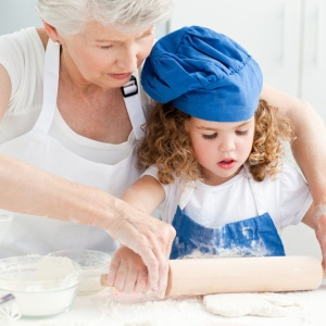10 Absolutely Perfect Things About Southern Grandmothers