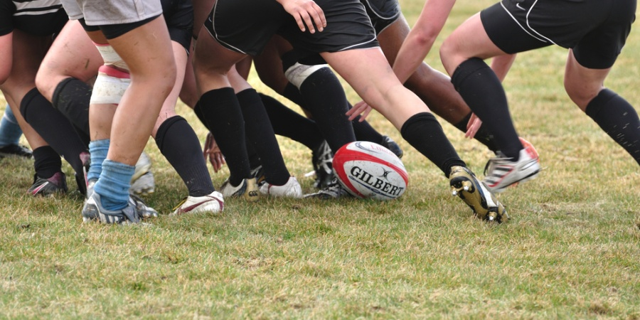 14 Things Being A Female Rugby Player Taught Me