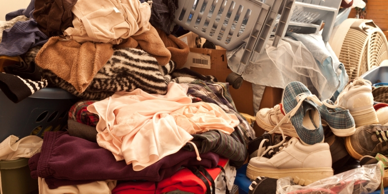 5 Ways Hoarders Think Differently ThanNon-Hoarders