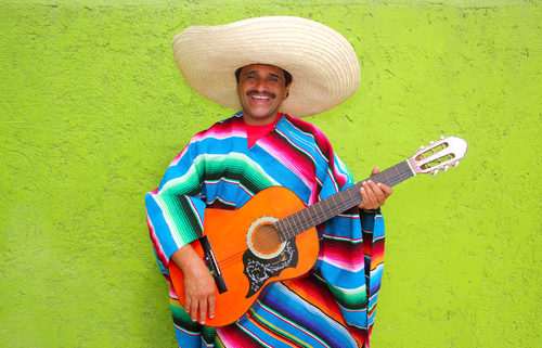 An Open Letter To President Obama: On Cinco De Mayo 2015, It's Time To Open The Border For TheBeaners