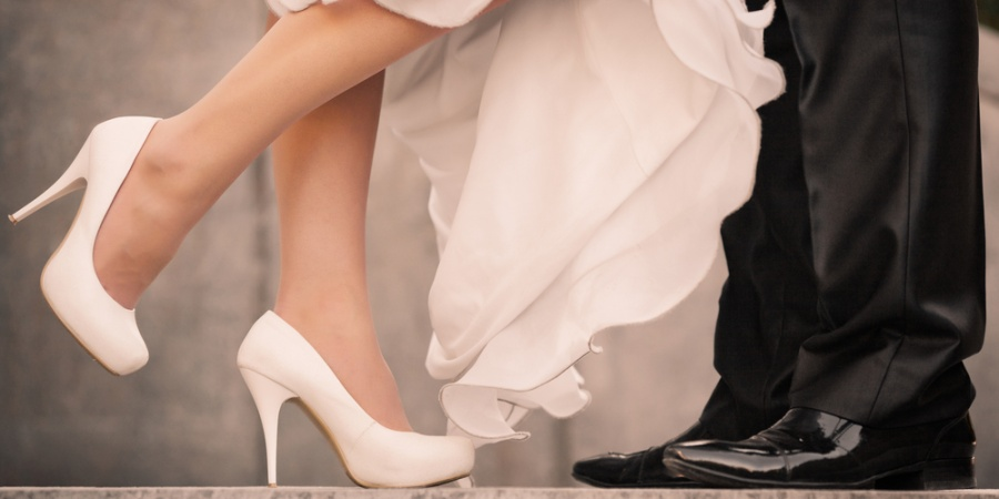 """We Need To Stop Thinking About Marriage As The """"Next Step"""" We're All """"Supposed"""" ToTake"""